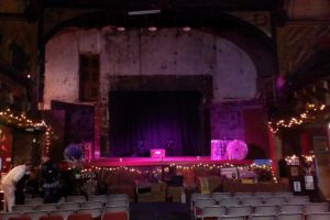 The Britannia Music Hall