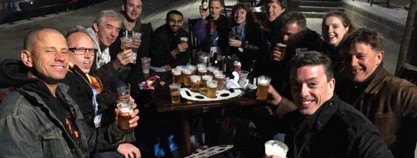 Kortrijk Team