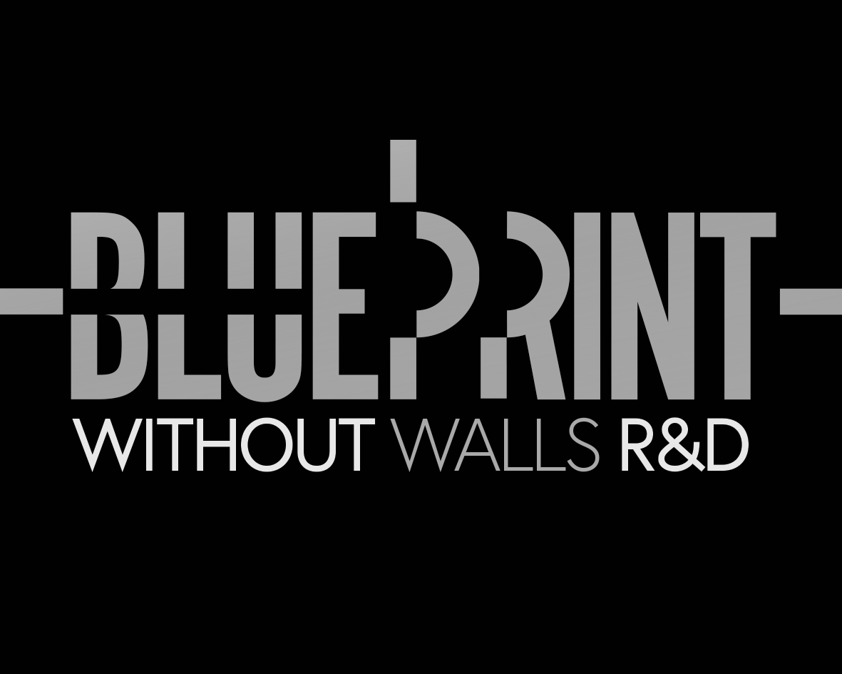 Blueprint_LogoCMYK_Highres - Black background - V2